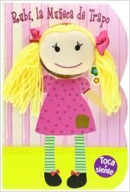 Rubí, la muñeca de trapo