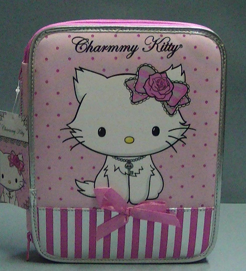 PLUMIER CHARMMY KITTY