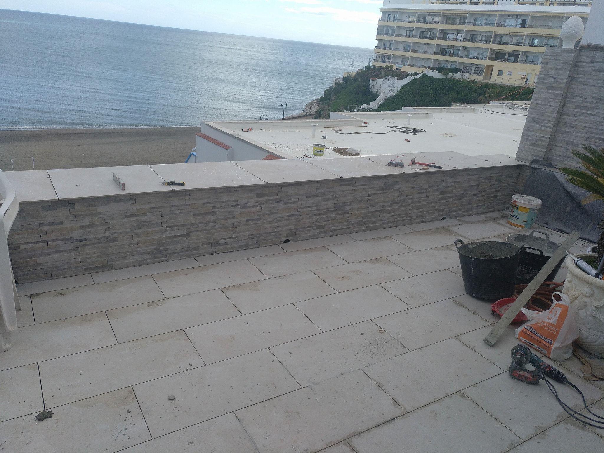 Foto 6 de Construcciones y reformas en Marbella | En Construcción