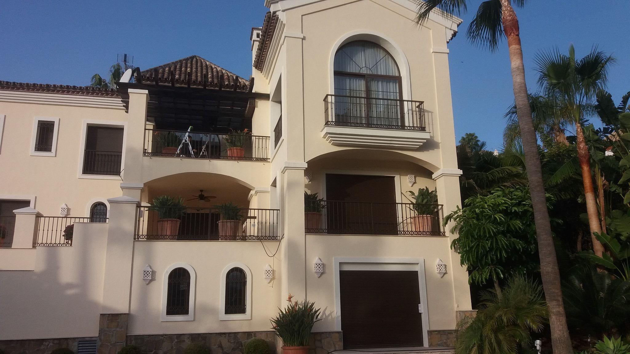 Foto 13 de Construcciones y reformas en Marbella | En Construcción