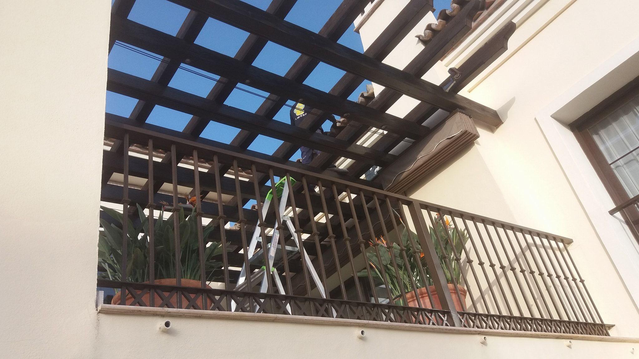 Foto 14 de Construcciones y reformas en Marbella | En Construcción