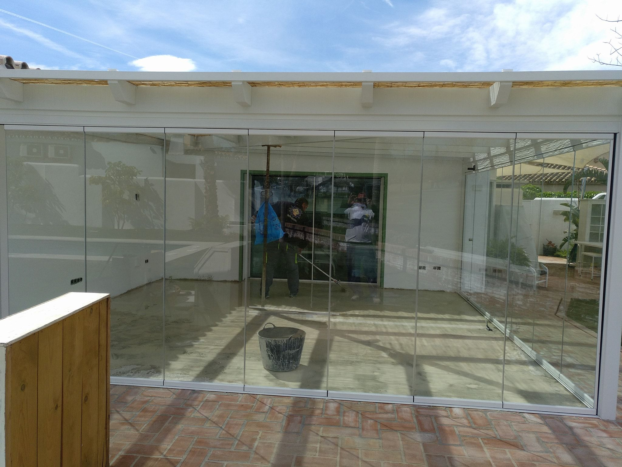 Foto 12 de Construcciones y reformas en Marbella | En Construcción
