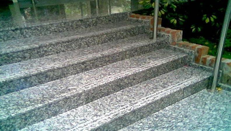 Foto 10 de Mármoles y granitos en Torre del Campo | Mármoles Aroa