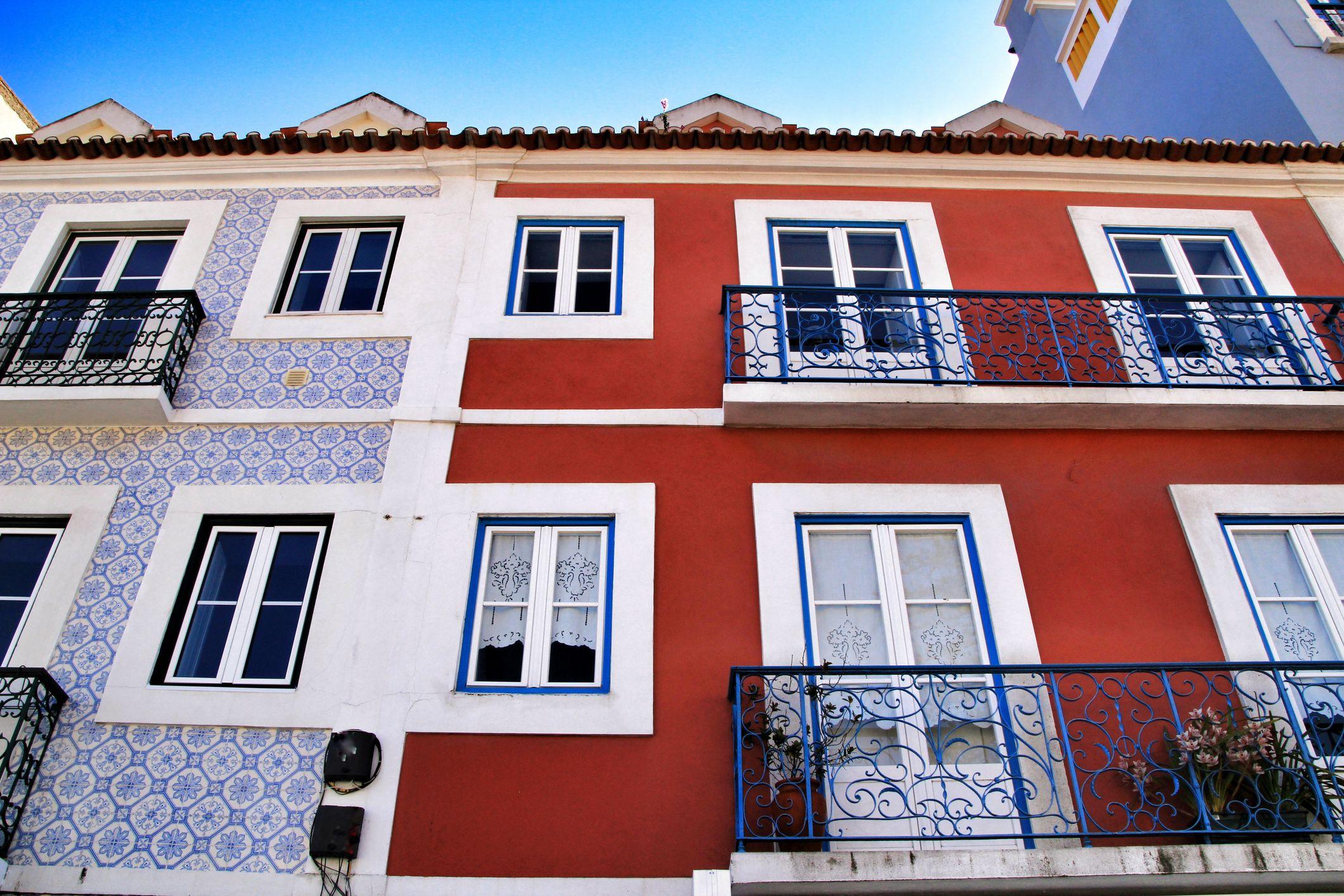 Revestimiento de fachadas: Servicios de Aislamientos Acústicos y Térmicos Lorca