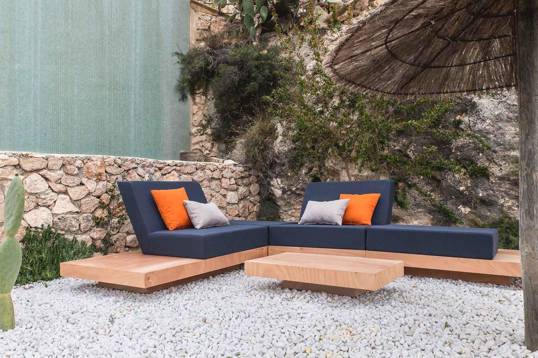 Muebles de exterior: PRODUCTOS  de Mk Toldos