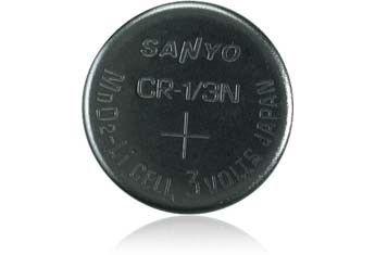 Pila 3V litio CR-1/3N