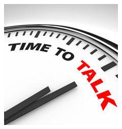 Terapias para parejas, tiempo de hablar