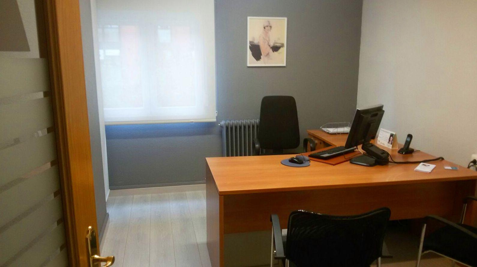 Foto 8 de Asesorías de empresa en Logroño | Asesoría COEM 90 / Asesoria COACEREN