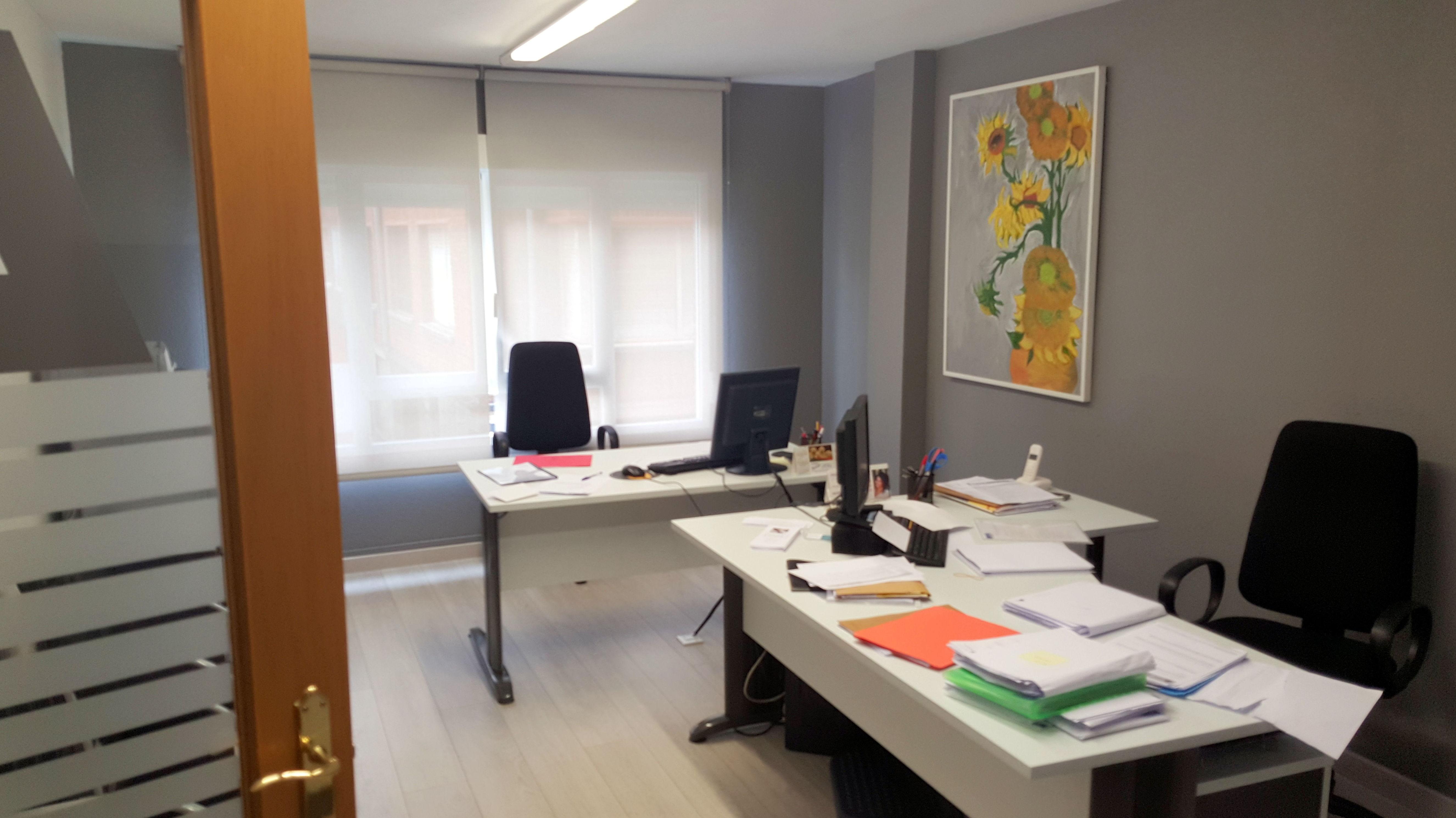 Foto 9 de Asesorías de empresa en Logroño | Asesoría Coem 90 - Asesoría Coaceren