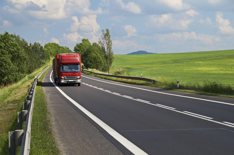 Transporte de mercancías por carretera: Transporte de Mercancías de Vladimir Botnar Transportes