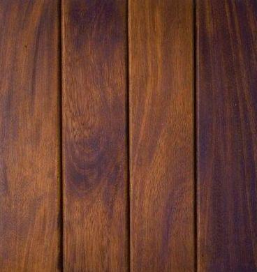 Ipe grapia iroko y elondo tendencia en carpinter a exterior - Ipe madera exterior ...