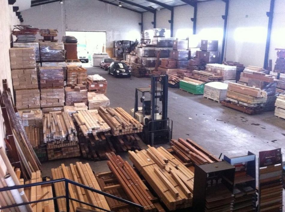 fichas tecnicas de todas las maderas