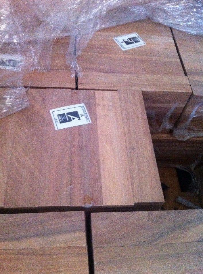 Parquet tablilla de madera de Elondo venta España e instalacion Asturias