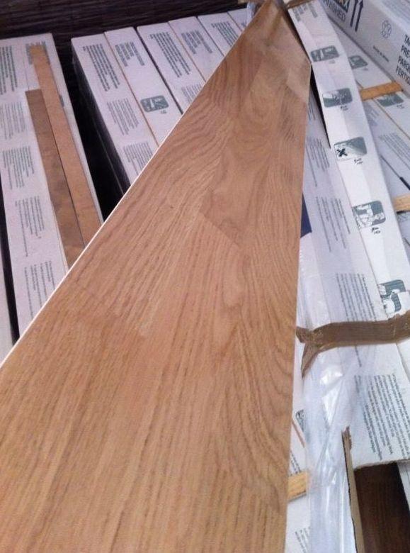 Oferta tarimas flotantes madera gama alta productos y - Tarima flotante de madera ...