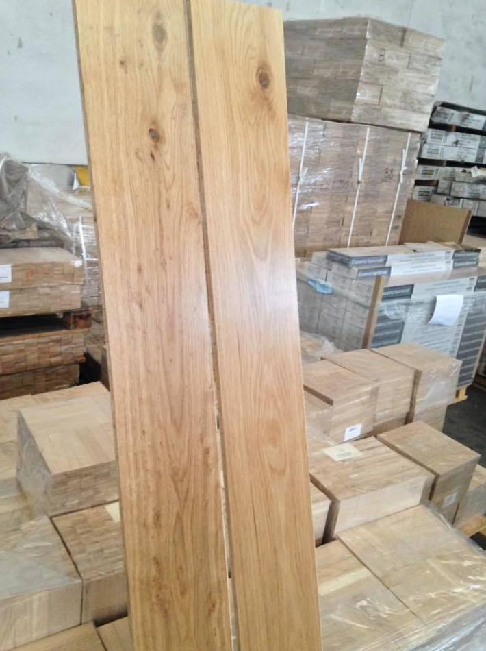 Oferta tarimas flotantes madera gama alta productos y for Tarima flotante leroy merlin