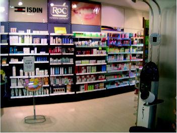 Foto 8 de Farmacias en Alcalá de Henares | Farmacia Unamuno