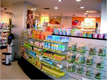 Foto 4 de Farmacias en Alcalá de Henares | Farmacia Unamuno