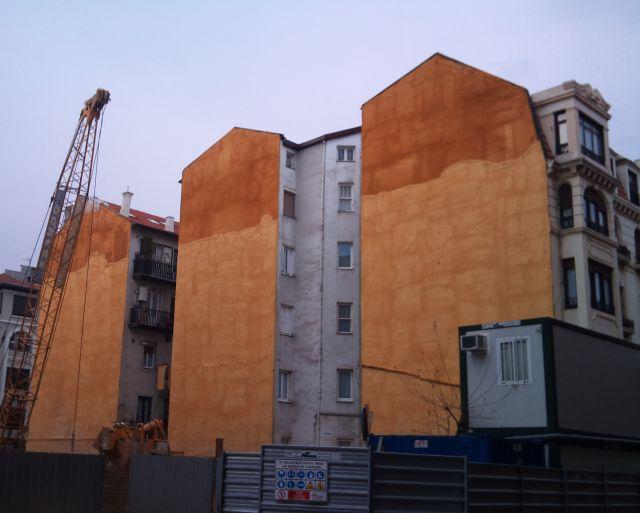 Foto 2 de Aislamientos acústicos y térmicos en Urdúliz | Poliuretanos Azkorra