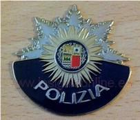 EGUZKILORE POLIZIA