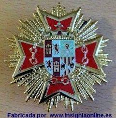 FABRICACION DE CONDECORACIONES