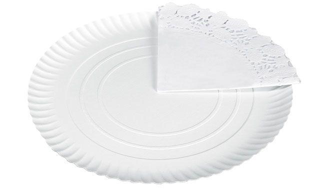 Pastelería: Productos de Sehico Papel