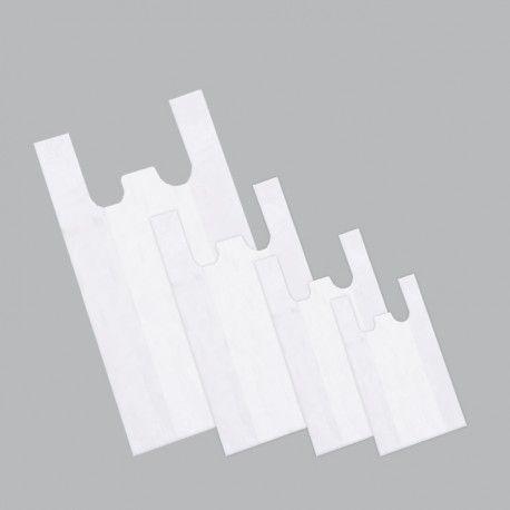 Bolsas de plástico para tu negocio