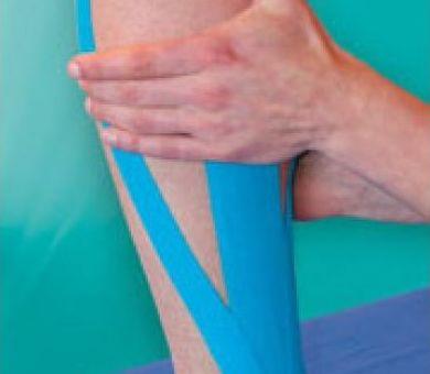 Vendaje neuromuscular: Catálogo de Fisioterapia y Osteopatía Víctor Lluch