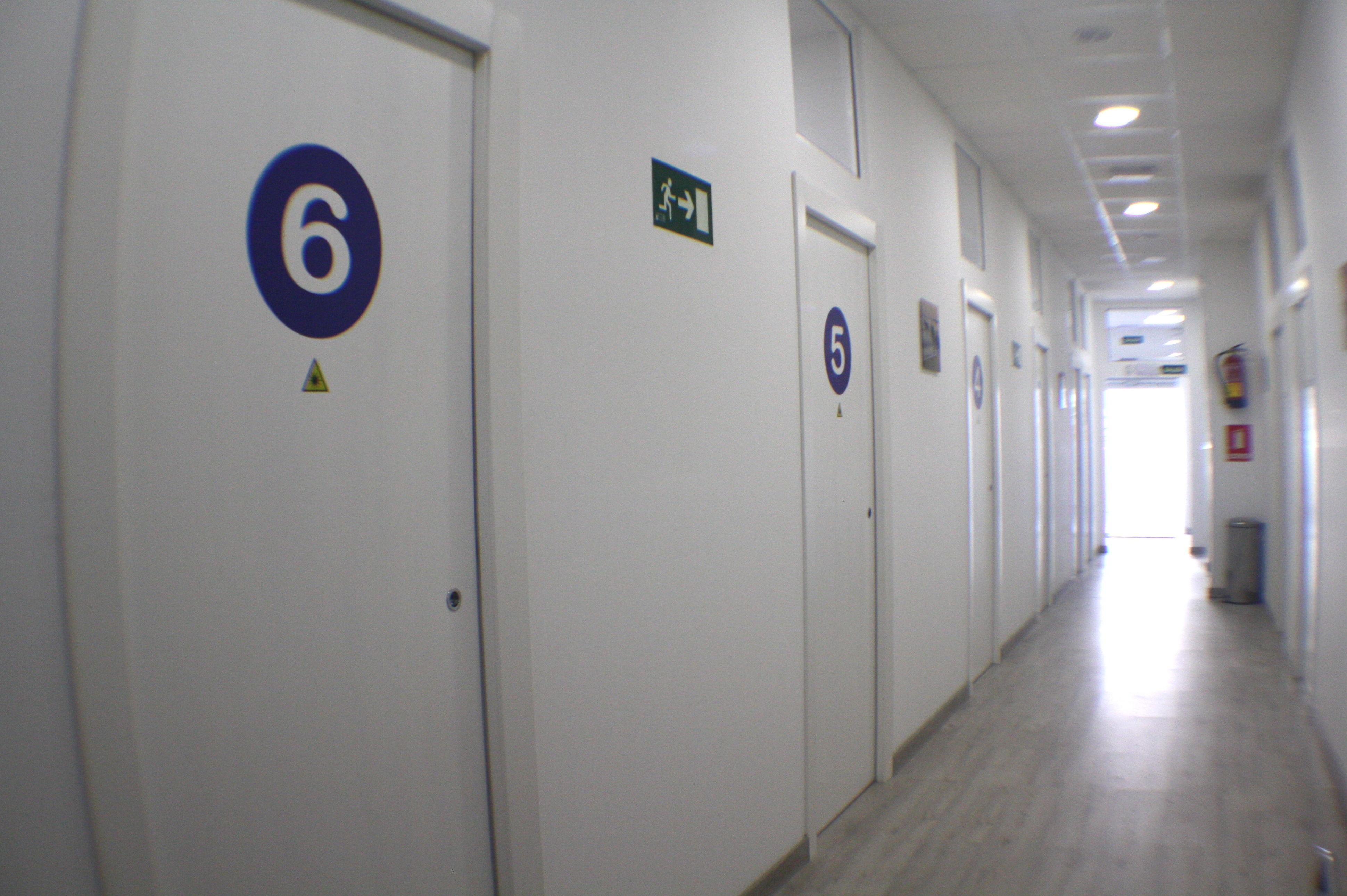 Foto 2 de Fisioterapia en Málaga | Fisioterapia y Osteopatía Víctor Lluch