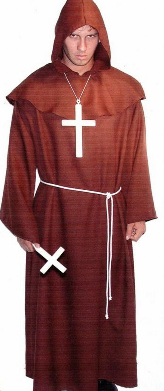 Religiosos, prehistóricos : Trajes y Disfraces de Angelita
