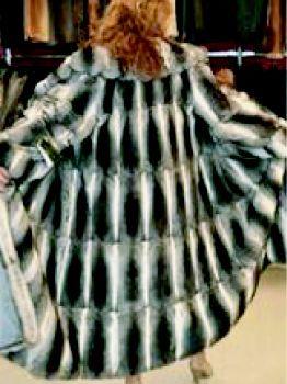 Arreglo de abrigos de piel en Madrid