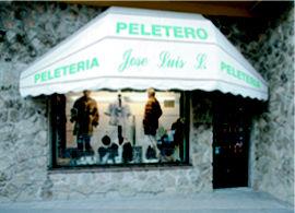 Foto 1 de Peleterías en El Escorial | Peletero José Luis López