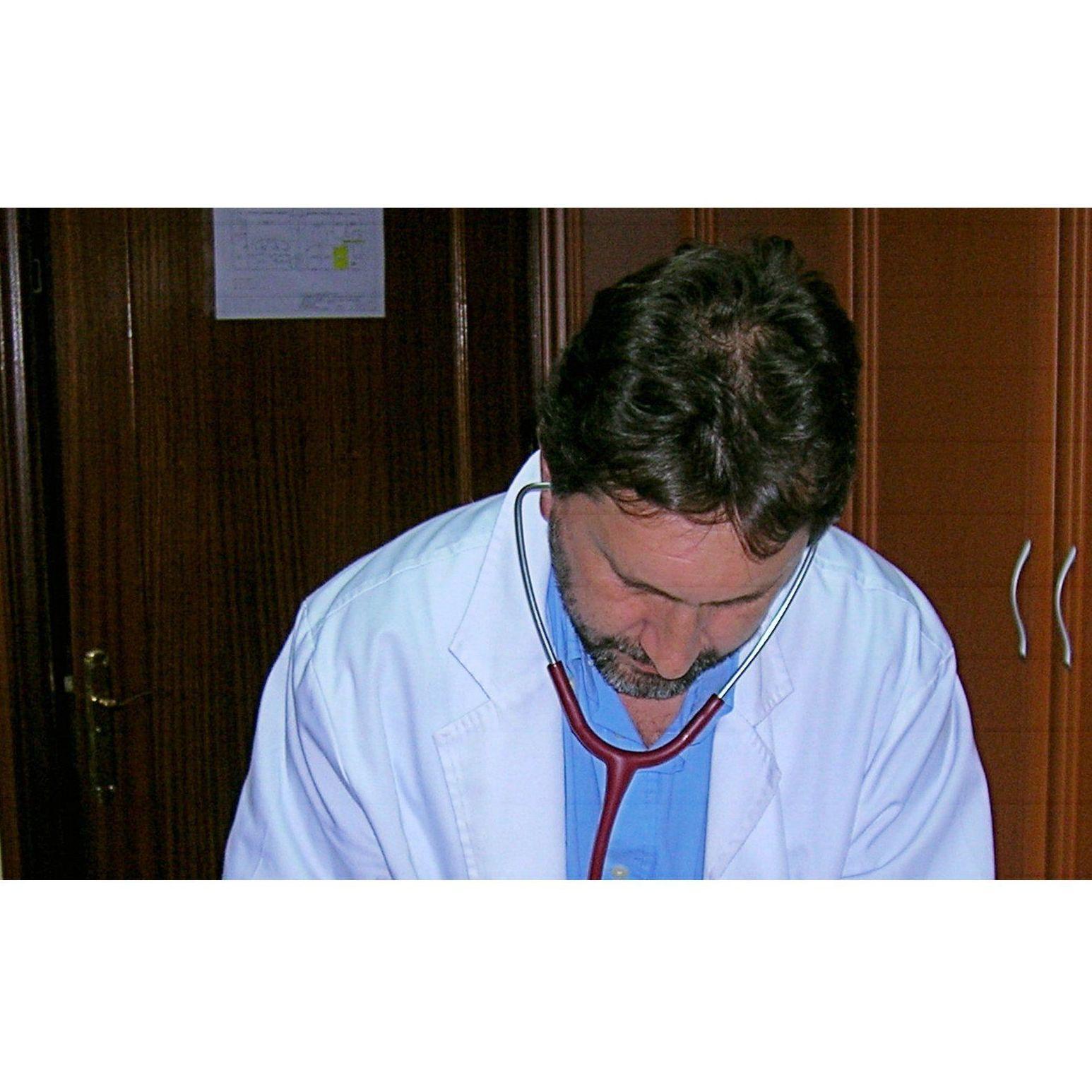 Servicio médico: Servicios de Residencia Peñaflor