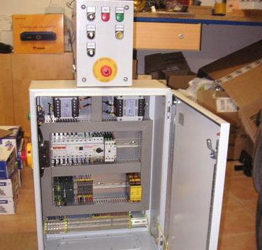 Electricidad cuadro Castellon