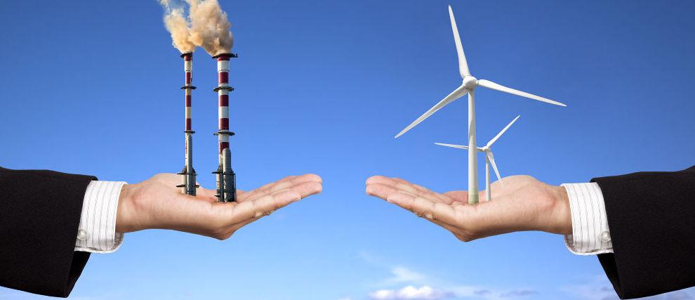 Energias renovables Castellón