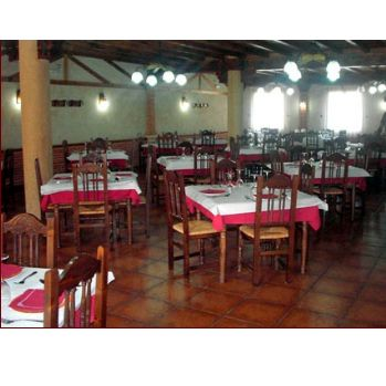 Restaurante: Catálogo de Hostal Rural El Bodegón