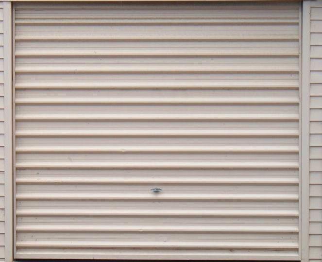 Puertas automáticas: Cerrajería de Cerrajería Agustín Gómez Escribano
