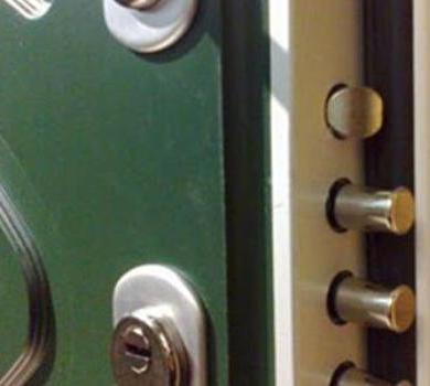 Puertas de seguridad Cuenca