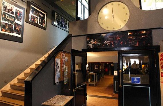 Foto 2 de Cafés y bares musicales en Madrid | Galileo Galilei