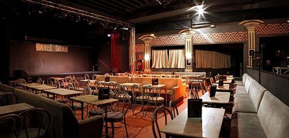 Foto 3 de Cafés y bares musicales en Madrid | Galileo Galilei
