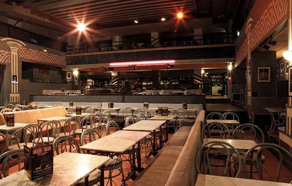 Foto 4 de Cafés y bares musicales en Madrid | Galileo Galilei