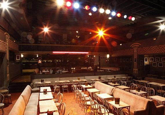 Foto 9 de Cafés y bares musicales en Madrid | Galileo Galilei