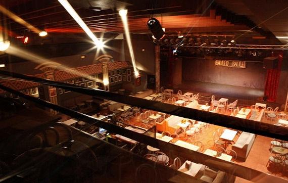 Foto 7 de Cafés y bares musicales en Madrid | Galileo Galilei