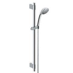 Conjunto de ducha con barra RELEXA ULTRA GROHE