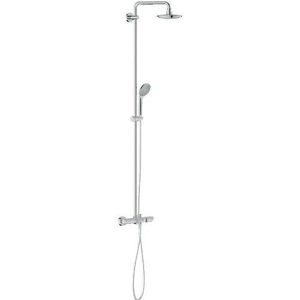 Sistema de ducha EUPHORIA SYSTEM GROHE
