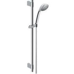 Conjunto de ducha con barra five RELEXA ULTRA GROHE