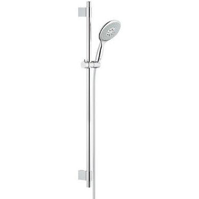 Conjunto de ducha con barra POWER & SOUL GROHE