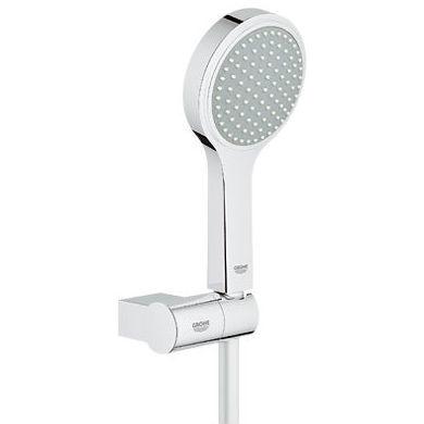 Conjunto de ducha con soporte POWER & SOUL
