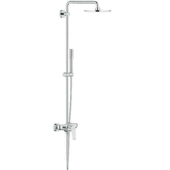 Sistema de ducha EURODISC COSMO GROHE