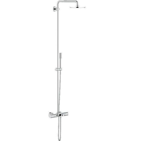 Sistema de ducha RAINSHOWER SYSTEM GROHE