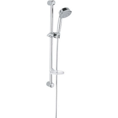 Conjunto de ducha RUSTIC GROHE